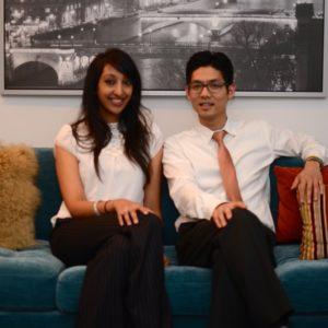 Joseph Yi, MD, Jasmine Gill, MD