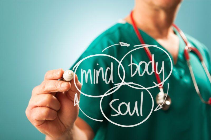 Holistic Psychiatry | Modernbehavioral