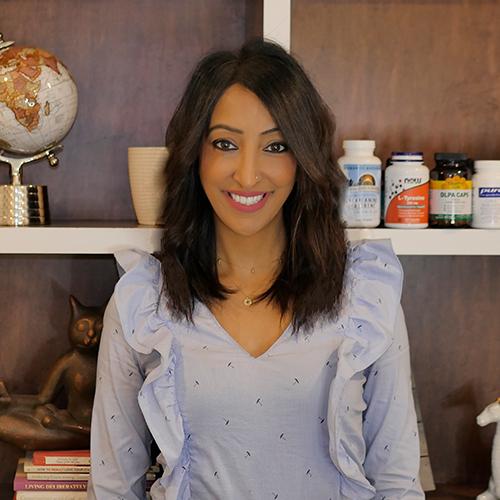Jasmine Gill, MD