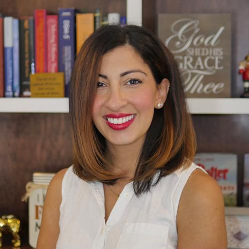 Christina Gilardi, LPC