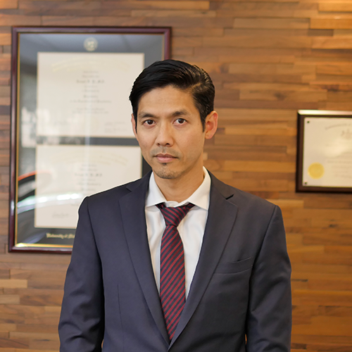 Dr Jospeh Yi MD